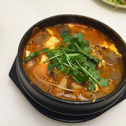 韩国大妈的秘密之韩国大酱汤