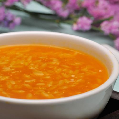 美美厨房之小米南瓜粥