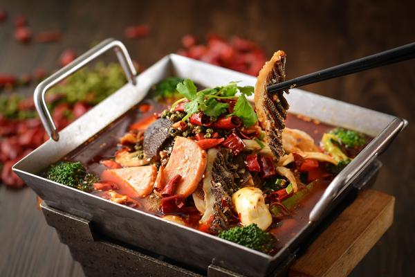 加盟蓉城传奇冒菜最少需要准备多少资金