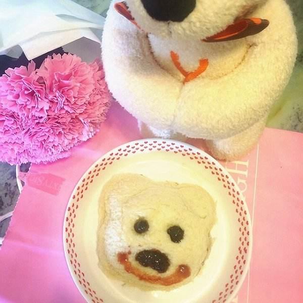 小熊三明治