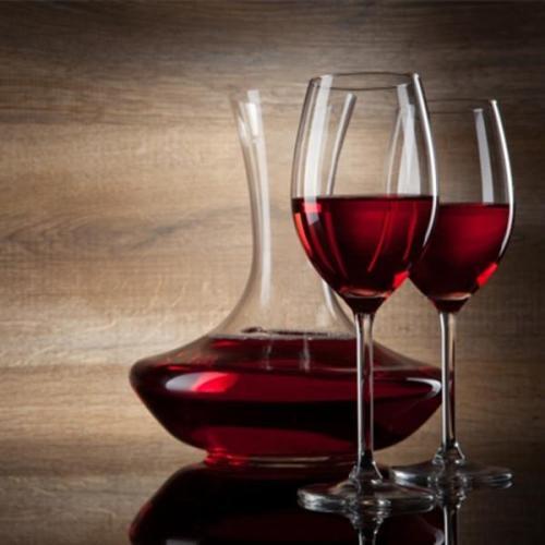 飘香葡萄美酒夜光杯
