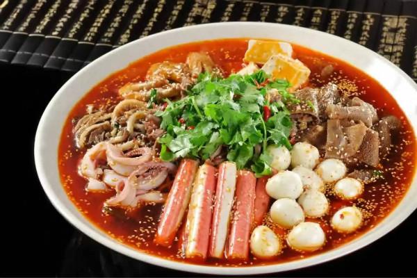 加盟蓉城传奇冒菜有哪些流程