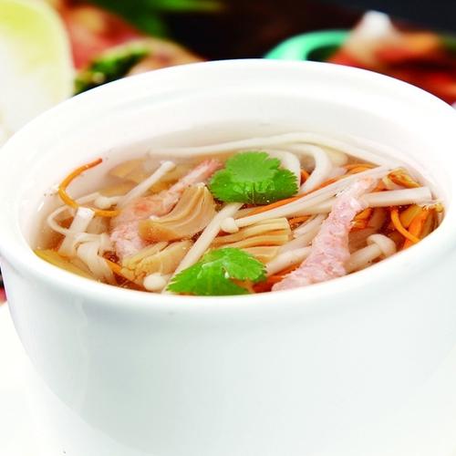 营养的八珍汤