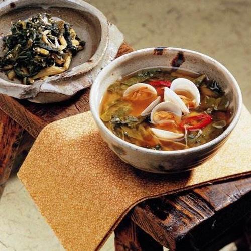 特色韩国菜