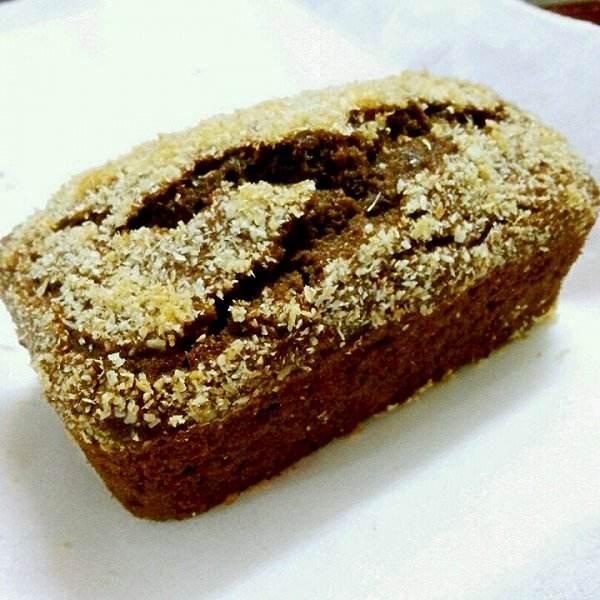 椰丝马芬蛋糕