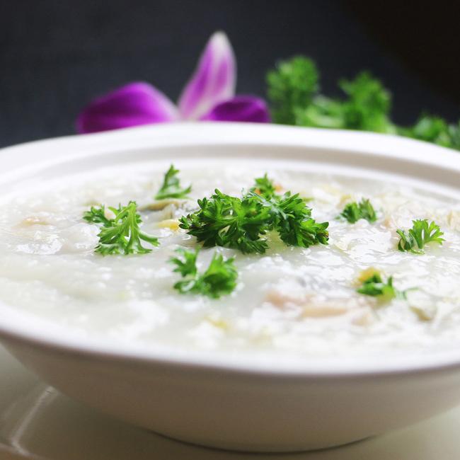 广东民间小吃的银针粉