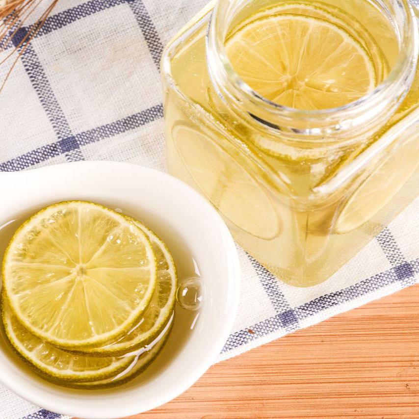 甜蜜的蜂蜜水