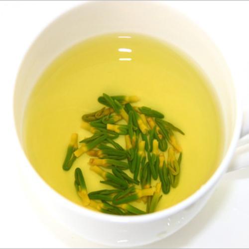 美味的莲子心茶