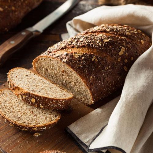 香飘十里的全麦面包