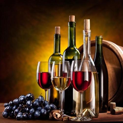 美妙葡萄美酒夜光杯
