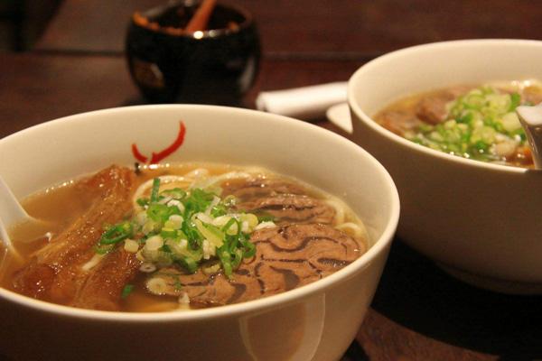 牛肉汤加盟店10大品牌