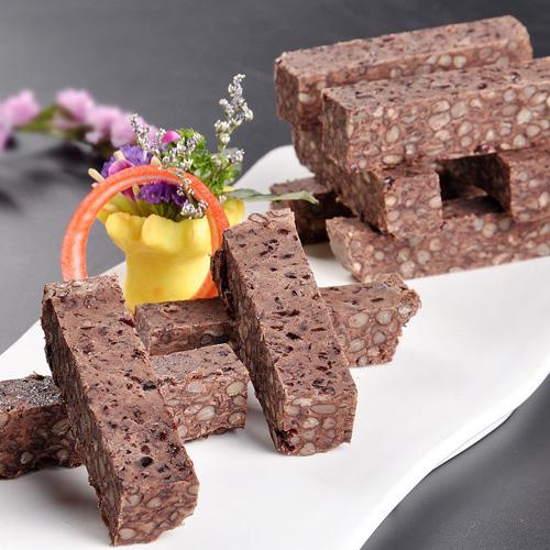 特色美食-红豆糕