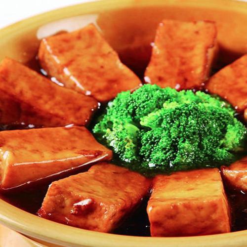 自制镜箱豆腐