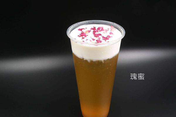 加盟饮品哪个品牌比较好
