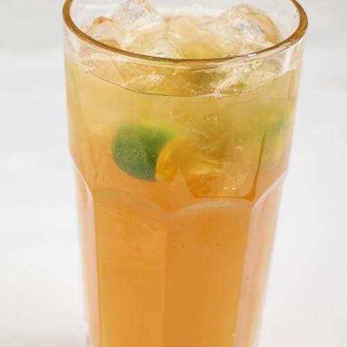 冬瓜茶-简单版