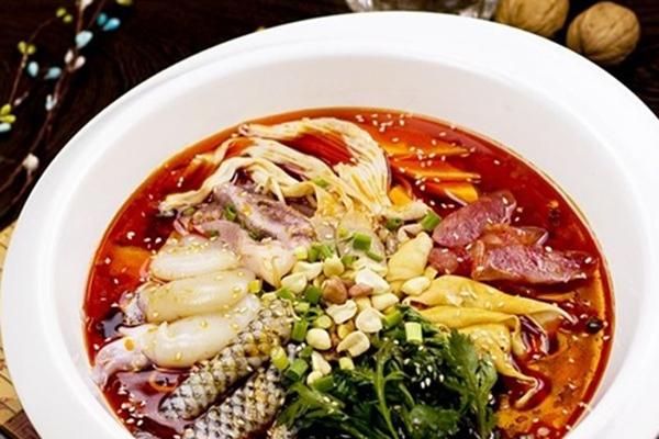 黄焖鸡米饭后,冒菜加盟将以黑马突围之姿席卷快餐界