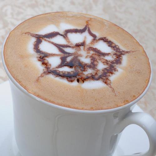 醇香摩卡咖啡