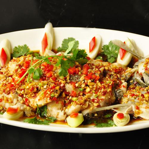 #爱美食#红烧草鱼