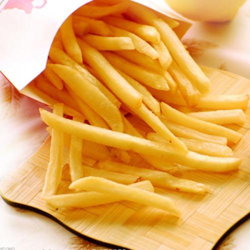 美味的薯条的做法
