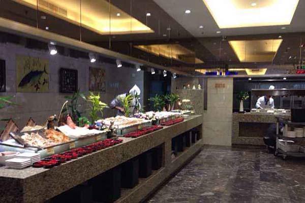 开一家初色海鲜自助火锅店需要多少资金