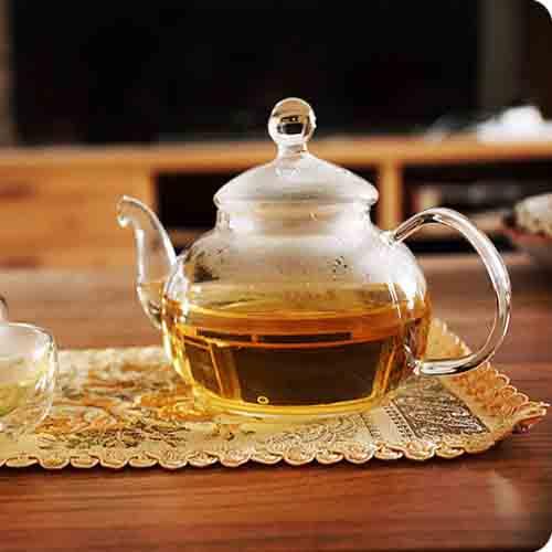 特色大麦茶