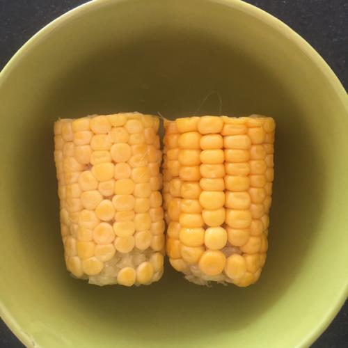 家常水果玉米