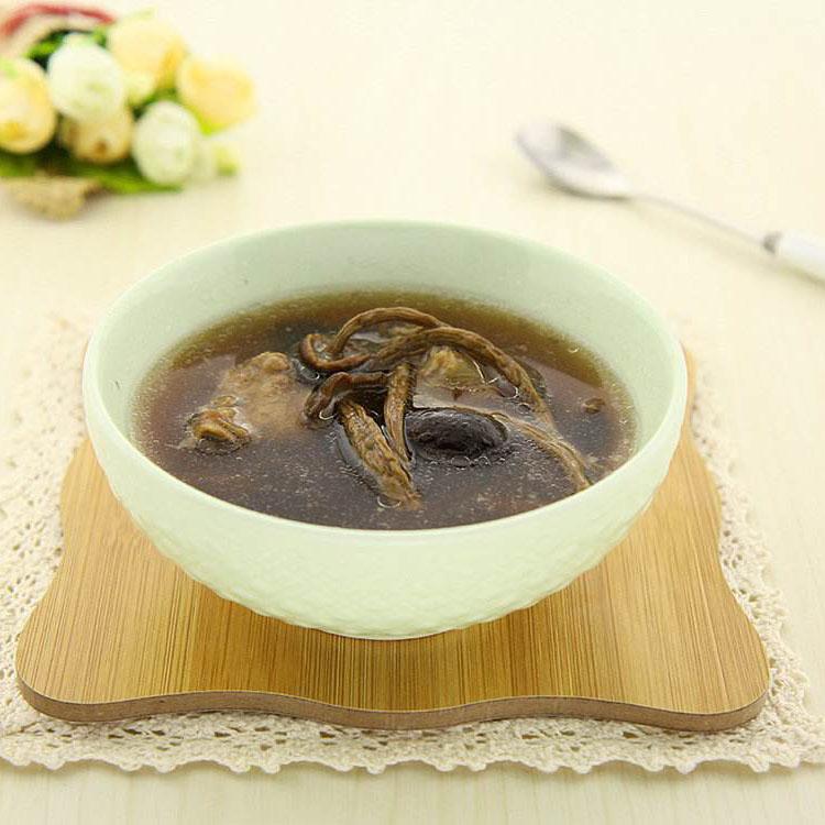 好喝的养胃汤