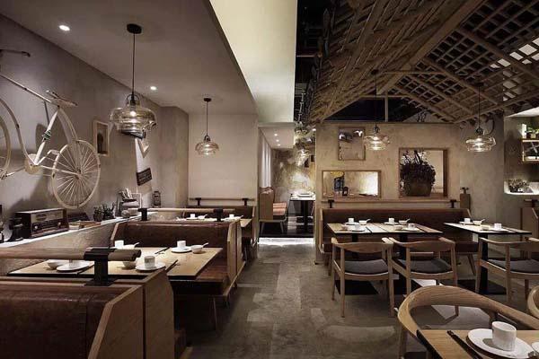 加盟季忆主题餐厅总部会有哪些支持?