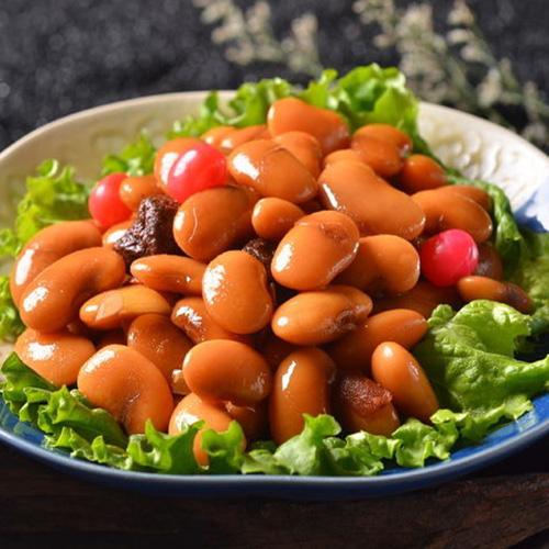 美味的话梅芸豆