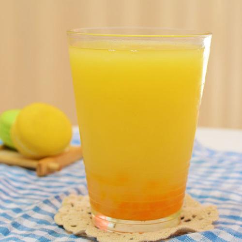 口感不错的蜂蜜柚子茶