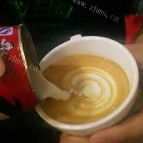 逆袭的速溶咖啡