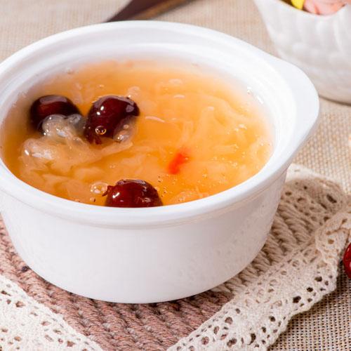 美味冬季养生粥