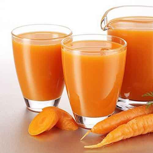 【美味可口】胡萝卜汁