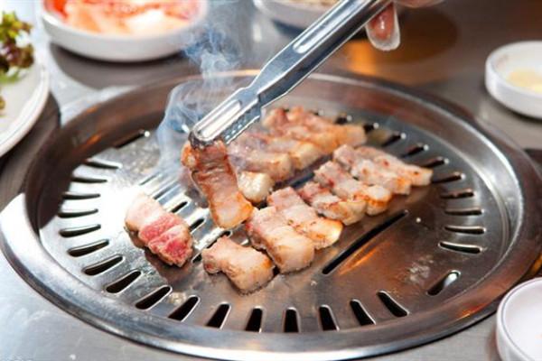汉达山烤肉品牌介绍