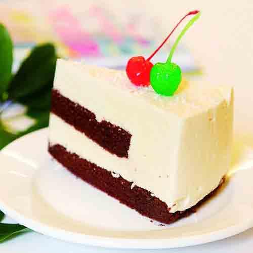 懒人版慕斯蛋糕