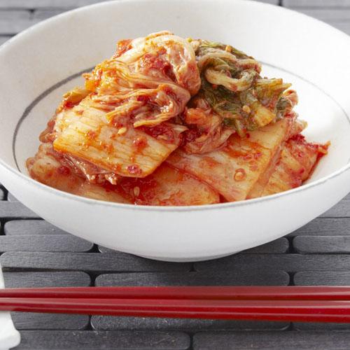 美美厨房之韩国泡菜
