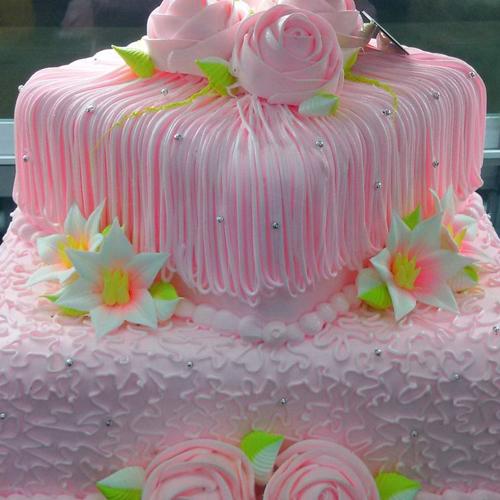 水果生日蛋糕做法