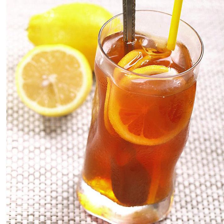 极速鲜的柠檬红茶