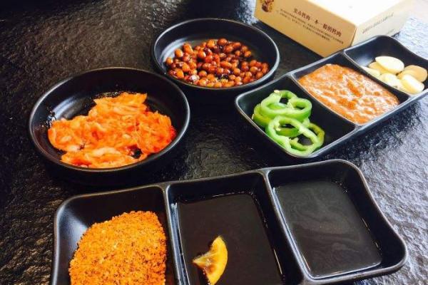 千炉韩式自助烤肉品牌介绍图1