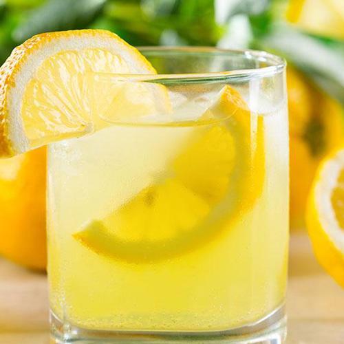 懒人版-柠檬水