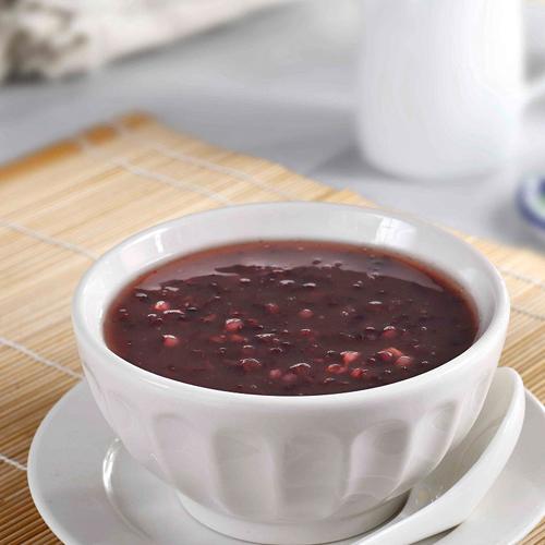 可口的赤小豆薏米粥
