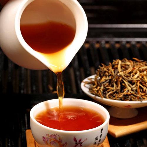 健康杜仲茶