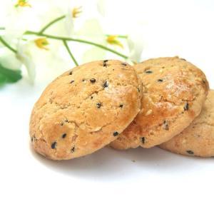 芝麻酥饼干