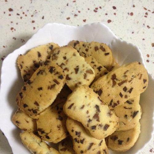 布列塔尼饼干