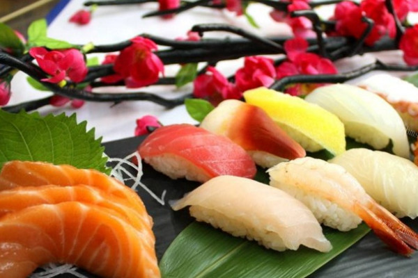 六本木日本料理品牌介绍图1