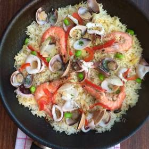 西班牙米饭