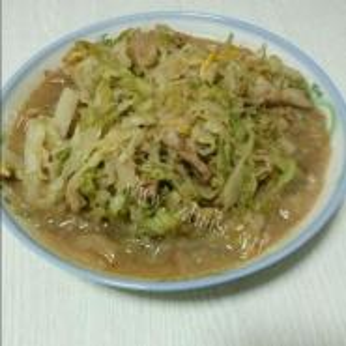 清炒大头菜