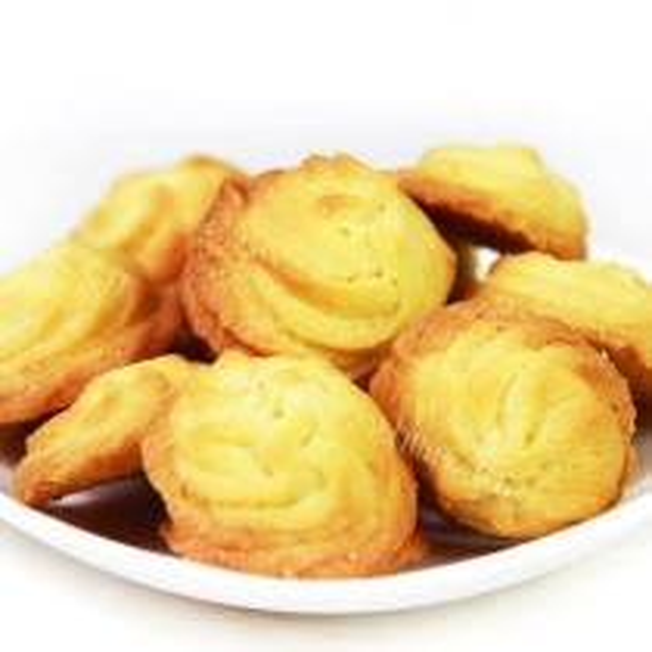 奶油曲奇饼干