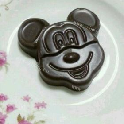 手工巧克力的做法