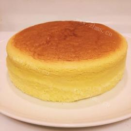 秋之鲜栗子芝士蛋糕